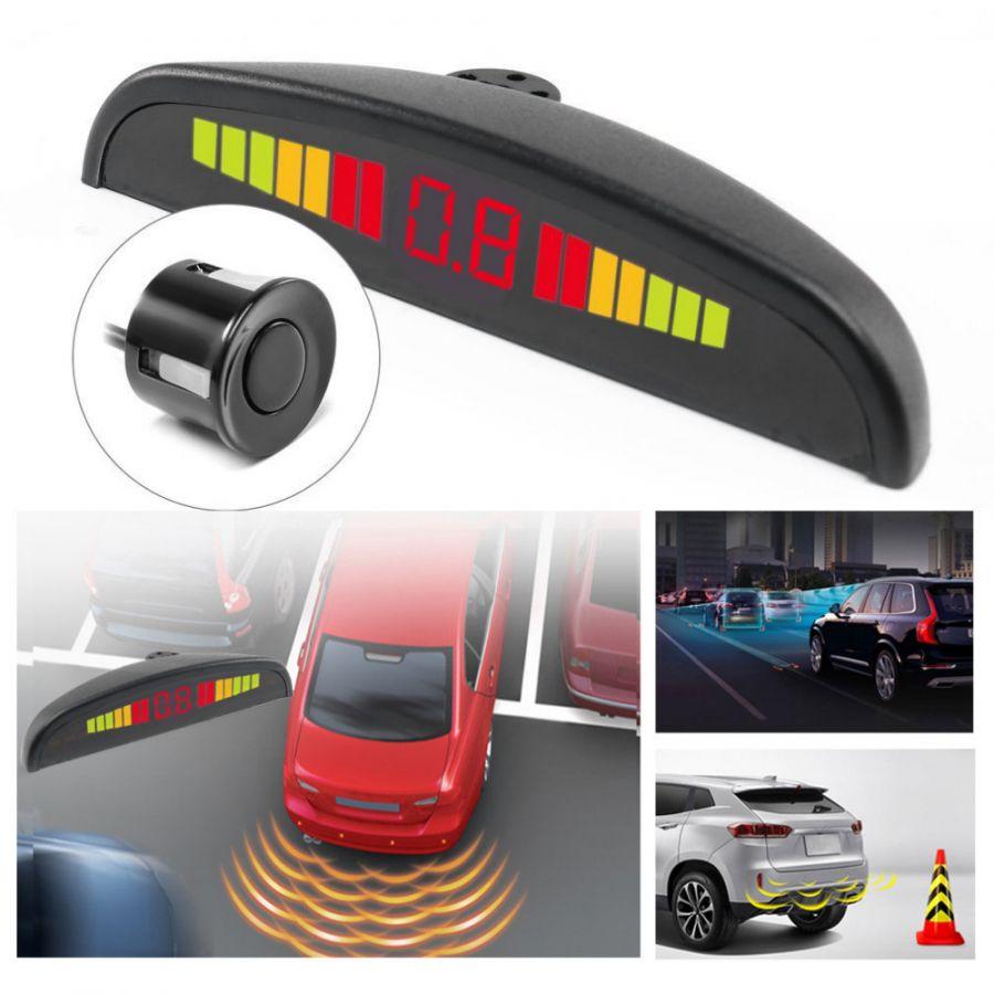 Dacia - Sensores de aparcamiento traseros