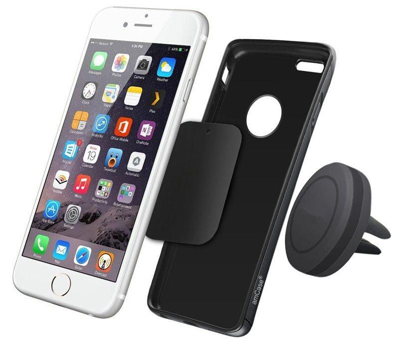 Soporte magnético para teléfono celular
