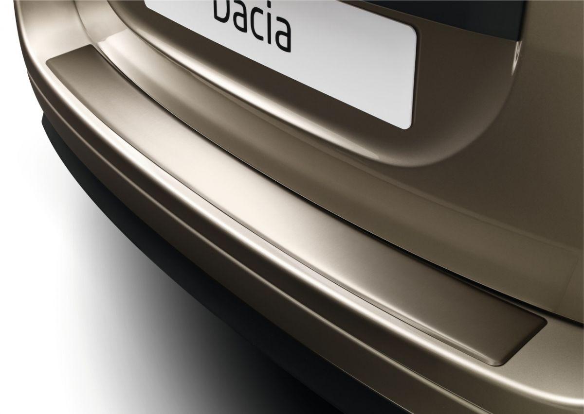 Logan MCV - Protector del umbral del maletero (Dacia Original)