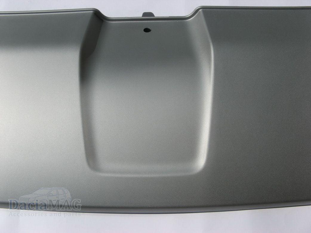 Duster (2010-2017) - Bajo protección de parachoques delantero (Dacia Original)