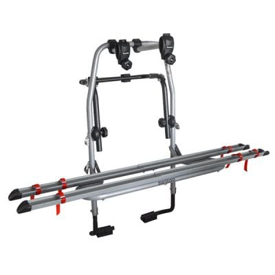 Menabo Logic 2 bike rack for 2 tailgate bikes