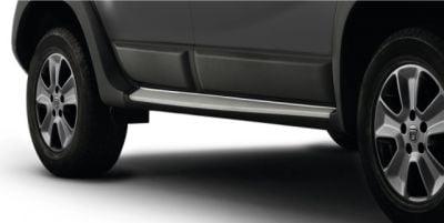 Duster (2010-2017) - Side protection mouldings kit (Dacia Original)