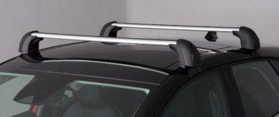 Renault Captur II - Aluminium roof rack cross bars (Renault Original)