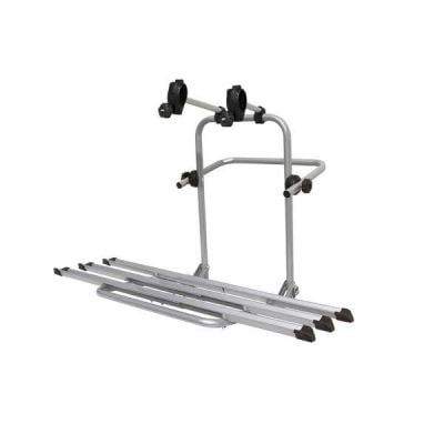 Menabo Boa 3 bike holder for 3 bikes with spare wheel mounting