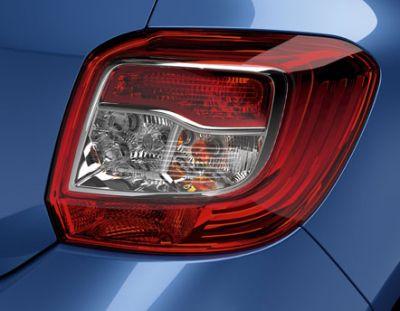 Sandero II - Tail light left (Dacia Original)