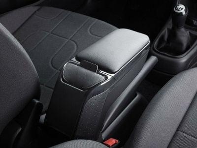 Renault Clio IV - Premium Accoudoir avec poche portable