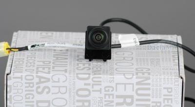 Lodgy - Rear view camera (Dacia Original)
