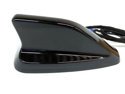 Duster II (2018-2021) - Shark fin antenna (Dacia Original)