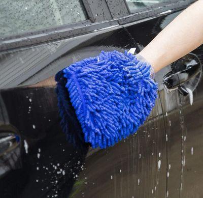 Dacia - Car Wash Glove