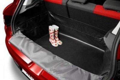 Renault Clio IV hatchback - Boot anti-soiling protection (Renault Original)