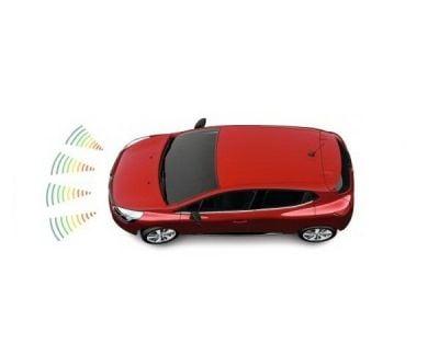 Renault Clio IV - Sensores de aparcamiento delantero (Renault Original)