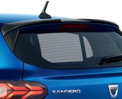 Sandero III / Stepway III - Roof Spoiler (Dacia Original)