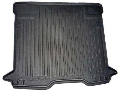 Dokker - Boot protection tray (Dacia Original)