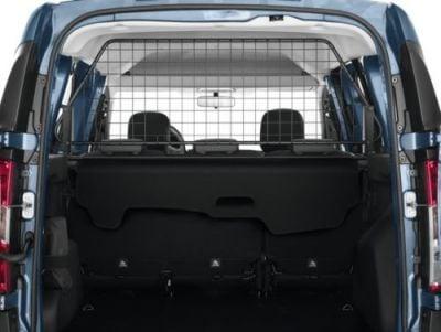 Dokker - Separation grille (Dacia Original)