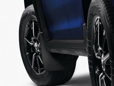 Duster II (2018-2021) - Mudguards set Front (Dacia Original)