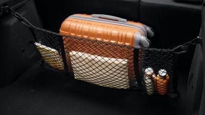 Duster (2010-2021) - Vertical cargo net (Dacia Original)