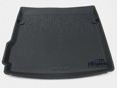 Duster II 4x2 (2018-2021) - Boot protection tray (Dacia Original)