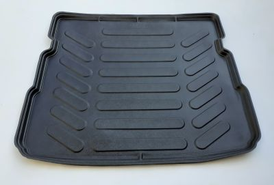 Duster II 4x4 (2018-2021) - Boot protection tray