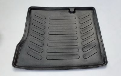 Duster II 4x2 (2018-2021) - Boot protection tray