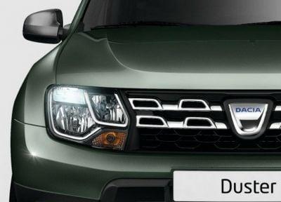 "Duster (2013-2017) - Phare droit ""Helios"" (Dacia Original)"