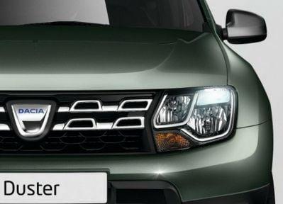 "Duster (2013-2017) - Phare gauche ""Helios"" (Dacia Original)"