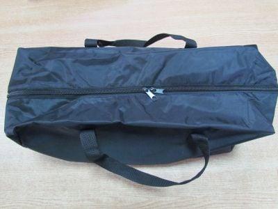 Zipper Storage Bag