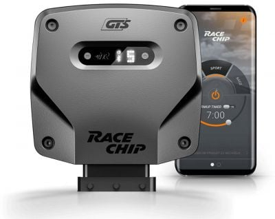 Duster - Race Chip GTS +33 HP +72 Nm (Marque Originale)