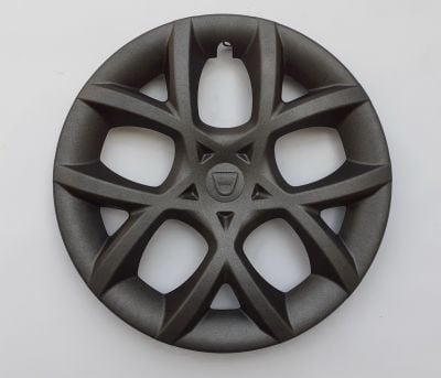 "Dacia - Enjoliveurs de roue Kupo 15"" -ensemble de 4 pièces (Dacia Original)"
