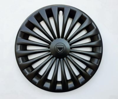 "Dacia - Hubcaps Noka 16"" - set of 4 pieces (Dacia Original)"