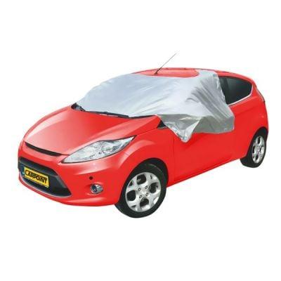 Sandero II / Logan II - Anti-frost windscreen cover