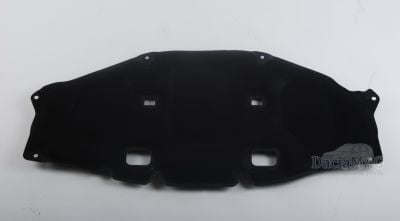 Duster (2010-2017) - Protection capot moteur (Dacia Original)
