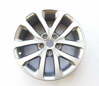 "Renault Kadjar - Alloy rim ET40 17"" (Renault Original)"