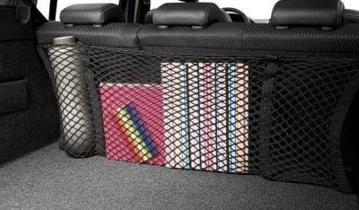 Renault Kadjar - Vertical cargo net (Renault Original)