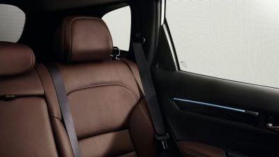Renault Koleos II - Pare-soleil -ensemble de 5 pièces (Renault Original)