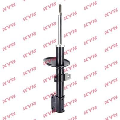 Front Shock absorbers DACIA DUSTER I / DUSTER II (KYB 338737)
