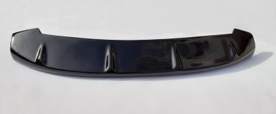 Lodgy - Roof spoiler (black painted)