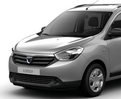 "Dokker/Lodgy - Phare gauche ""Ra"" (Dacia Original)"