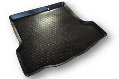Logan II - Boot protection tray (Dacia Original)