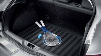 Renault Megane IV - Bac de coffre (Renault Original)