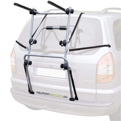 Menabo Main bike holder for 3 bikes with tailgate / trunk