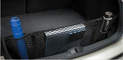 Lodgy - Vertical cargo net (Dacia Original)