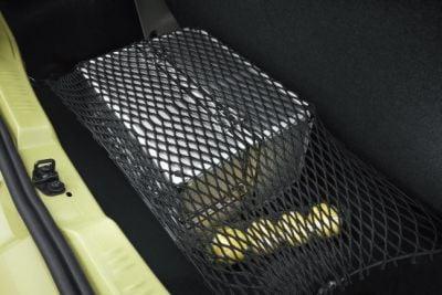 Lodgy - Horizontal cargo net (Dacia Original)