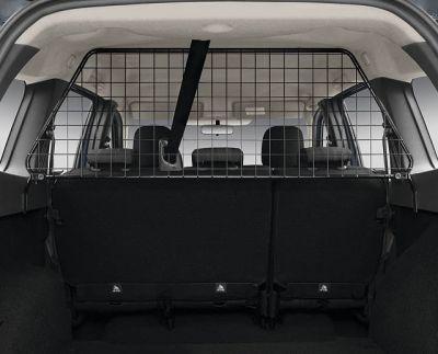 Lodgy - Separation grille (Dacia Original)