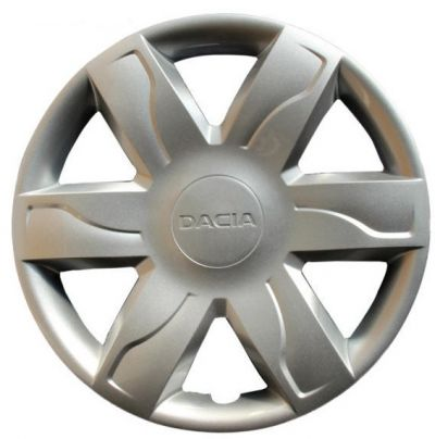 "Dacia - Hubcap 15"" (Dacia Original)"