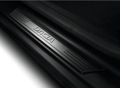 Sandero II / Logan II - Front door sills (Dacia Original)