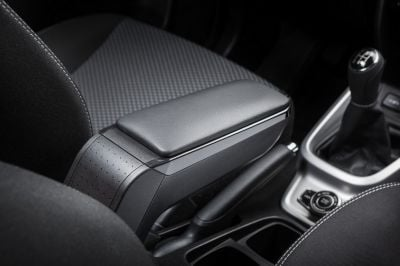 Duster II (2018-2021) - Premium Accoudoir