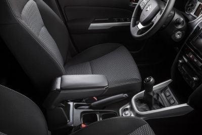 Renault Clio V - Premium Accoudoir