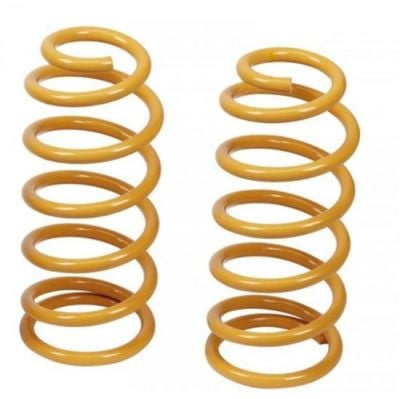 Duster 4x4 (2013-2017) - Rear Coil Springs set