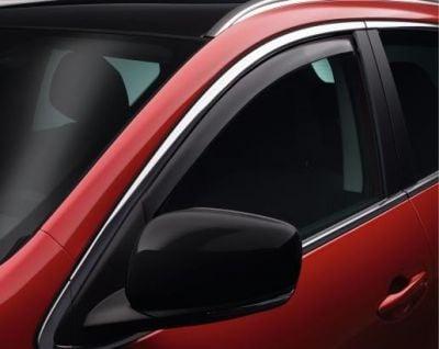 Renault Kadjar - Wind deflectors front (Renault Original)