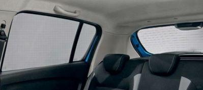 Sandero II (2012-présent) - Pare-soleil (Dacia Original)
